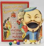 Board Game: Ching Ching Chinaman