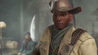 Character: Preston Garvey