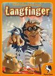 Board Game: Langfinger