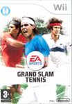 Video Game: EA Sports Grand Slam Tennis