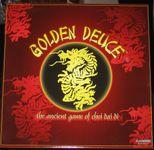 Board Game: Golden Deuce