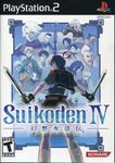 Video Game: Suikoden IV