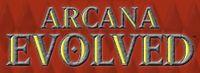 RPG: Arcana Evolved
