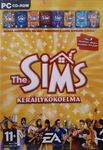 Video Game Compilation: The Sims: Complete Collection