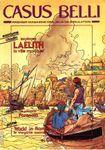 Issue: Casus Belli (Issue 35 - Dec 1986)