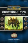 RPG Item: Daring Tales of the Space Lanes Compendium Two