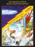 RPG Item: Metamorphosis Alpha Deluxe Collector's Edition