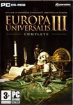 Video Game Compilation: Europa Universalis III: Complete