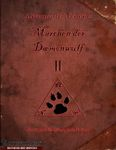 RPG Item: Märchen der Daemonwulf II