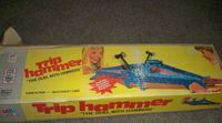 Board Game: Trip Hammer