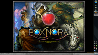Video Game: Poxnora