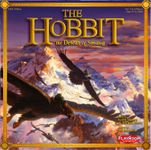 Board Game: The Hobbit: The Defeat of Smaug