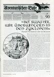 Issue: Aventurischer Bote (Issue 90 - Mai/Jun 2001)