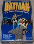 Board Game: Batman: The Robin Climbing Game