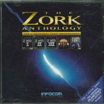 Video Game Compilation: The Zork Anthology