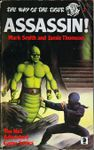 RPG Item: The Way of the Tiger Book 2: Assassin!