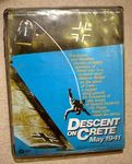 Board Game: Descent on Crete: May 1941