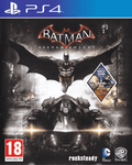 Video Game: Batman: Arkham Knight