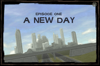 Video Game: The Walking Dead: A TellTale Game Series - Season 1: Episode 1: A New Day
