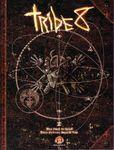 RPG Item: Tribe 8 Rulebook