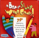 Board Game: A Box of Silly Word Games