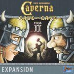 Board Game: Caverna: Cave vs Cave – Era II