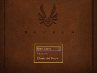 Video Game: Rakuen