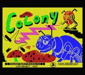 Video Game: Colony