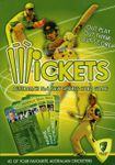 Board Game: Wickets Cricket Card Game