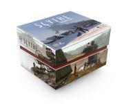 Board Game Accessory: Scythe: Legendary Box