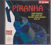Video Game: Piranha