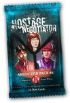 Board Game: Hostage Negotiator: Abductor Pack 6