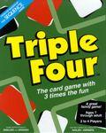 Board Game: Triple Four