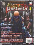 Issue: Signs & Portents (Issue 3 - Oct 2003)