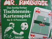 Board Game: Mr. Pokerface