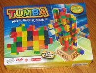 Board Game: Tumba