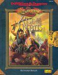 RPG Item: Rise of the Titans