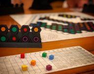 Board Game: Ingenious