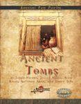 RPG Item: Ancient Tombs (SWADE)