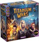 Board Game: Titanium Wars: Confrontation
