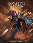 RPG Item: Complete Warden