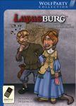 Board Game: Lupusburg