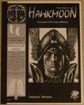 RPG Item: Hawkmoon: Adventures in the Tragic Millennium