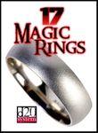 RPG Item: 17 Magic Rings