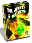 Board Game: Dr. Jekyll & Mr. Hyde
