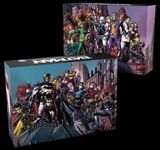 Board Game: Batman: Gotham City Chronicles