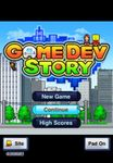 Video Game: Game Dev Story
