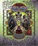 RPG Item: Houses of Hermes: True Lineages
