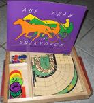 Board Game: Auf Trab im Sulkydrom