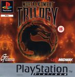 Video Game: Mortal Kombat Trilogy